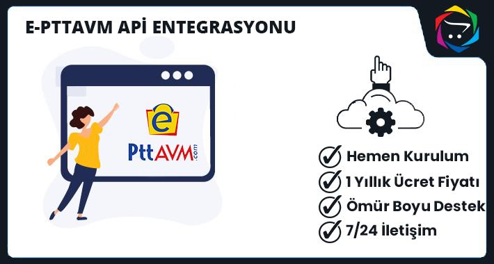 Opencart EpttAvm Api Entegrasyonu
